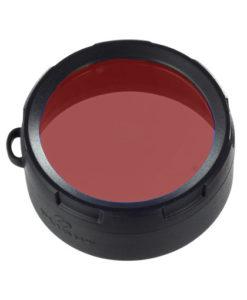 Olight F SR 50-R Κόκκινο Φίλτρο
