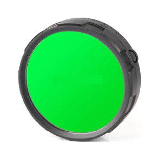 Olight FM21-G Πράσινο Φίλτρο