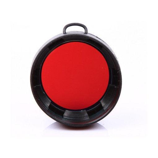 Olight FM21-R Κόκκινο Φίλτρο