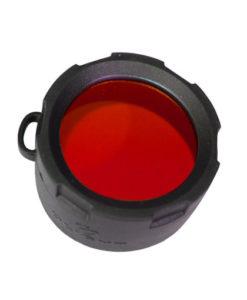Olight FM30-R Κόκκινο Φίλτρο