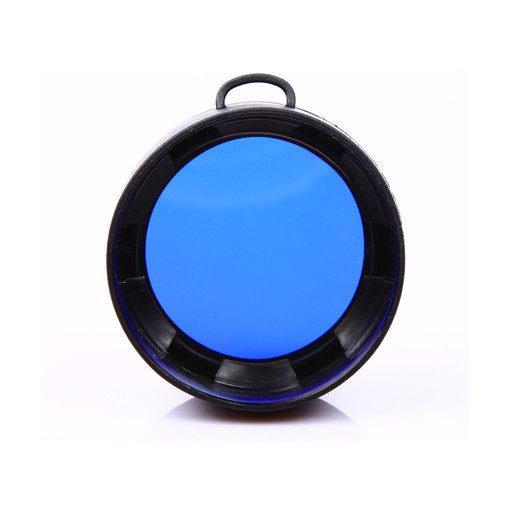 Olight FSR50-Β Μπλε Φίλτρο