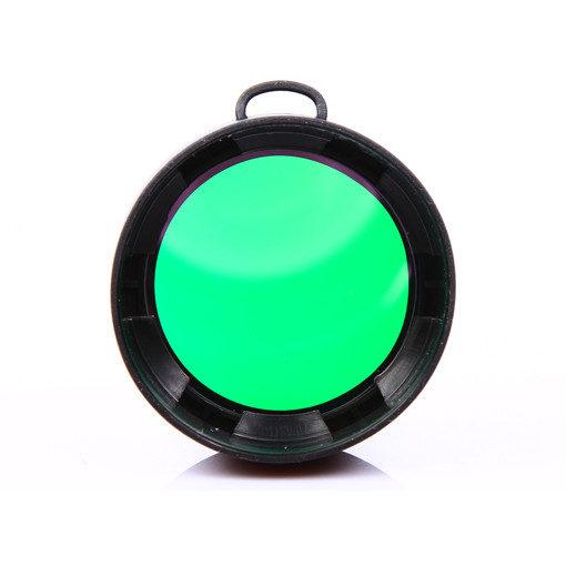 Olight FSR50-G Πράσινο Φίλτρο