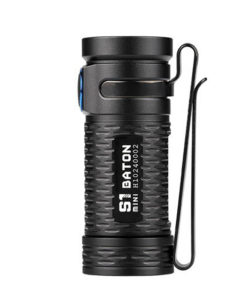 Olight S1 Mini HCRI Baton Φακός 450Lm