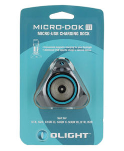 Olight Micro-dok III USB