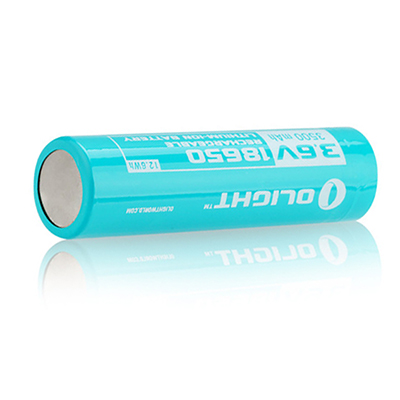 Olight customised 18650 3500mAh