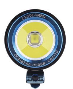 Olight S2R Baton II Επαναφορτιζόμενος Φακός 1150Lm